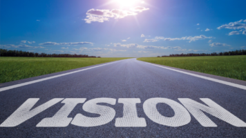 Leaders – Selling Your Vision