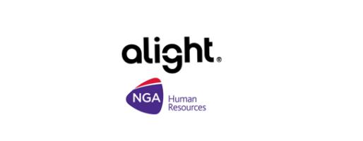 Alight NGA Logo