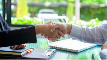 Be a brilliant negotiator