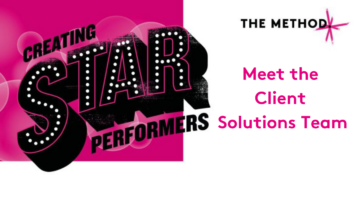 Meet the Client Services Team